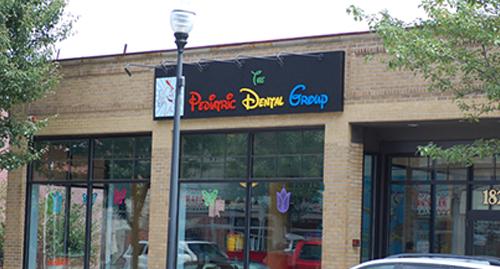 The Pediatric Dental Group | Milford MA Pediatric Dentist